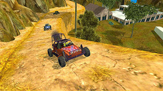 Game Off Road 4x4 Hill Buggy Race Apk