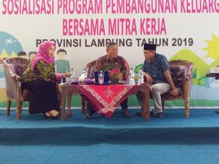 BKKBN Sosialisasi Cegah Stunting Sosialisai Pembangunan Keluarga Berencana di Pematangpasir