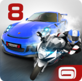 Asphalt 8: Airborne MOD Apk Data Obb - Free Download Android Game