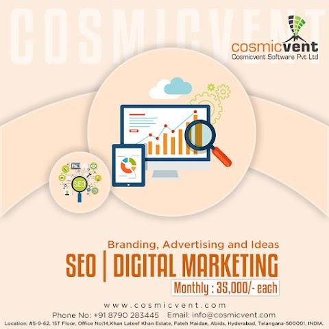 Digital Marketing Company in Hyderabad | Important Of Digital Marketing