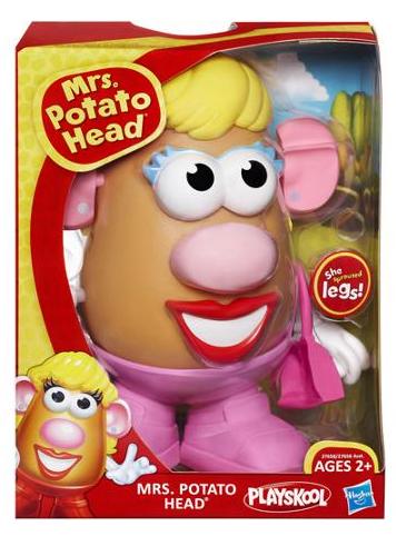 *HOT* Mr and Mrs Potato Head $...