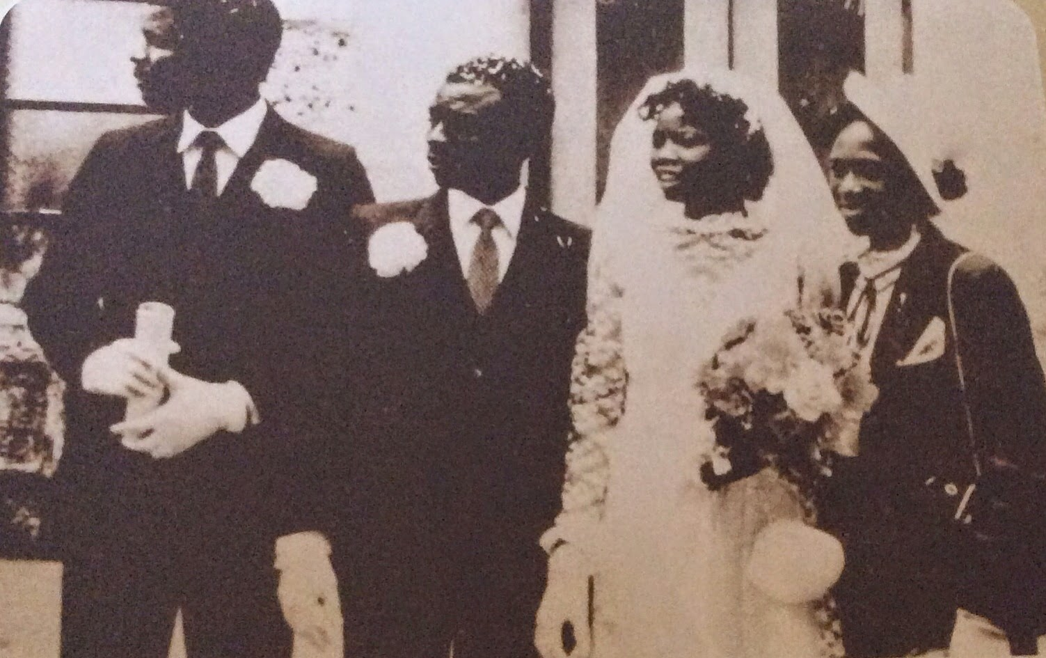 bishop oyedepo wedding pictures