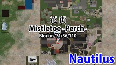 http://maps.secondlife.com/secondlife/Blorkus/71/56/110