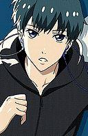 Kaito Tsukigami