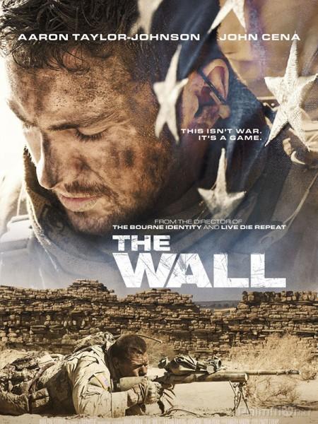 Bức Tường Cuối Cùng