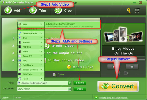 Descargar Convertidor Amv Para Mp4 Gratis Free Download