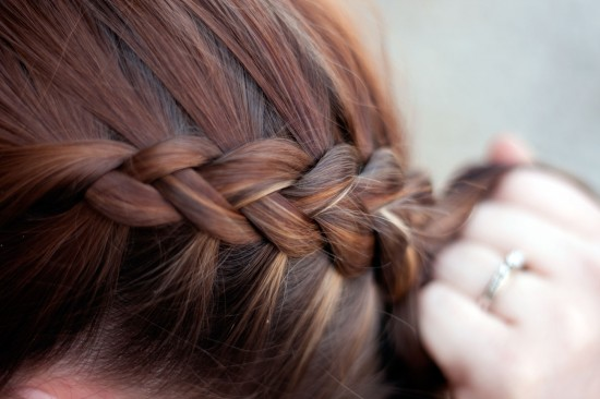 Love My Hairstyle: Hunger Games - Katniss Everdeen ...