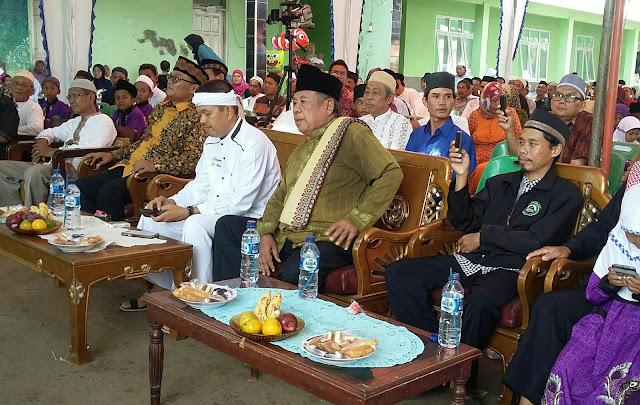 Dedi mulyadi hadir di ponpes al wathoniyah muara subang