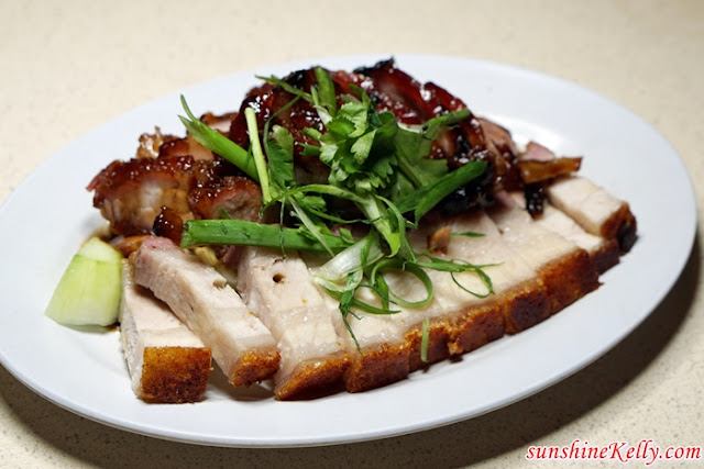NAM HEONG Chicken Rice, Chicken Rice, Village chicken, roast pork, bbq pork, yam pork, rice, Excellence Award, Tripadvisor, 3 Consecutive Years, Chinatown, Hartamas