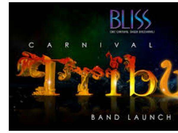 TRIBE TEN & BLISS TRIButE 2014 Carnival Band Launches (Video)
