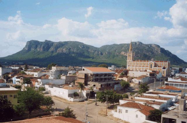 SERRA TALHADA IMÓVEIS: Irregularidades em Vários Loteamentos em Serra  Talhada - PE