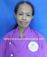 mujiati pekerja asisten pembantu rumah tangga prt art