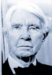 Carl Sandberg May birthday