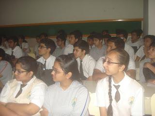 Career Counselling Seminar in Mumbai by Farzad Damania Career Nurturer Counselling