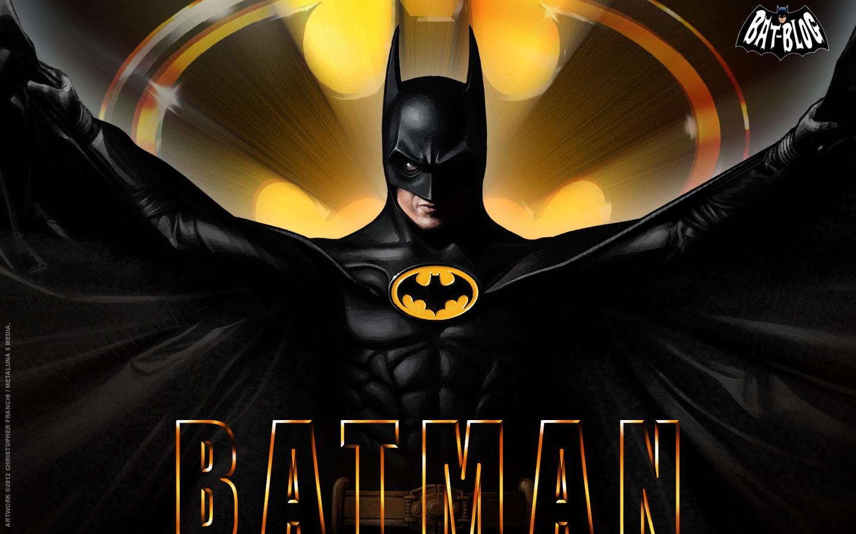 BAT - BLOG : BATMAN TOYS and COLLECTIBLES: Franchi's 1989 ...