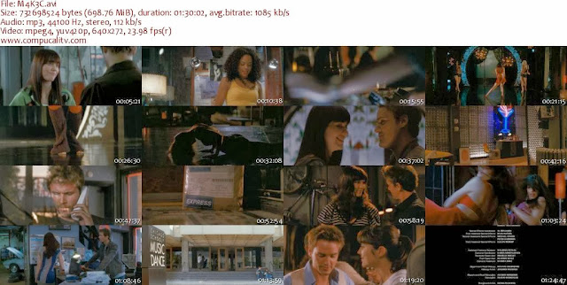 Make It Happen DVDRip Español Latino Descargar 1 Link