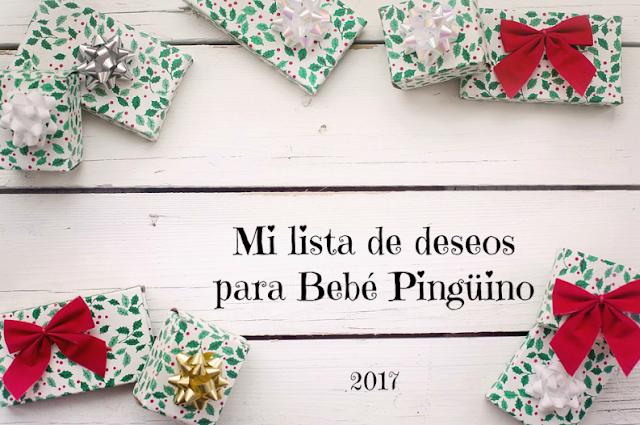 Lista de deseos 2017