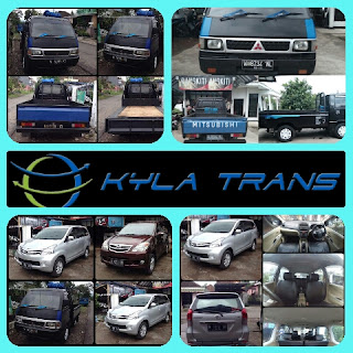 carter pick up malang
