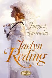 Juego de apariencias, Jaclyn Reding