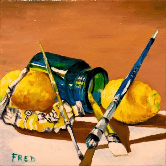Fred Jamar