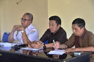 Forum PRB Lobar Gelar Tajuk Penyusunan Draf Rencana Kerja