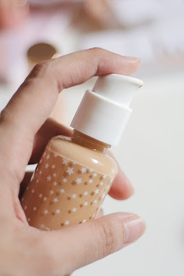 Colourpop No Filter Foundation Review Coverage Test