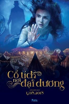 Xem Phim Cổ Tích Nơi Đại Dương - The Little Mermaid