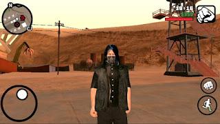 NOVO GTA (MOD)THE WALKING DEAD V4 PARA ANDROID (APK+DATA)