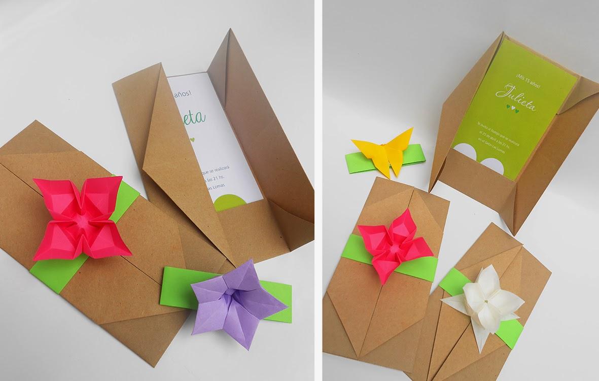 mas origami sobres en origami 2