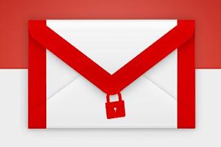 Gmail protezione Google