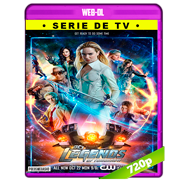 Legends of Tomorrow (S04E11) WEB-DL 720p Audio Ingles 5.1 Subtitulada