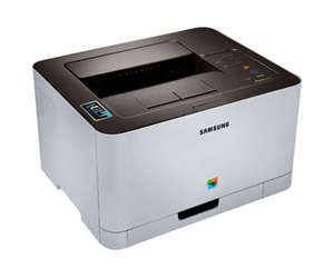 Samsung Xpress SL-C410W Driver for Windows