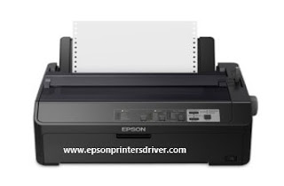 Epson FX-890II Driver Download