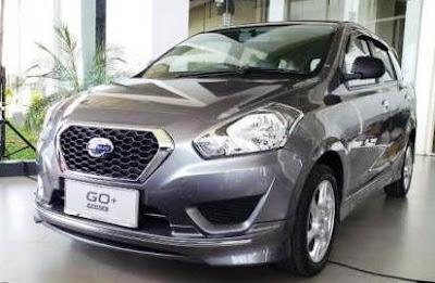 Harga Datsun Go Terbaru 2018