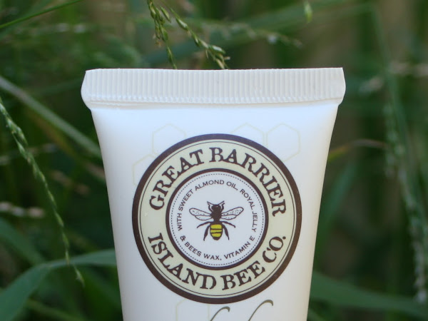 Great Barrier Island Bee Co Intensive Hand & Nail Cream