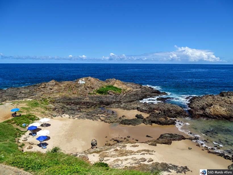 O que fazer em Salvador - Praia Farol da Barra