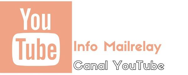 tutorial Mailrelay