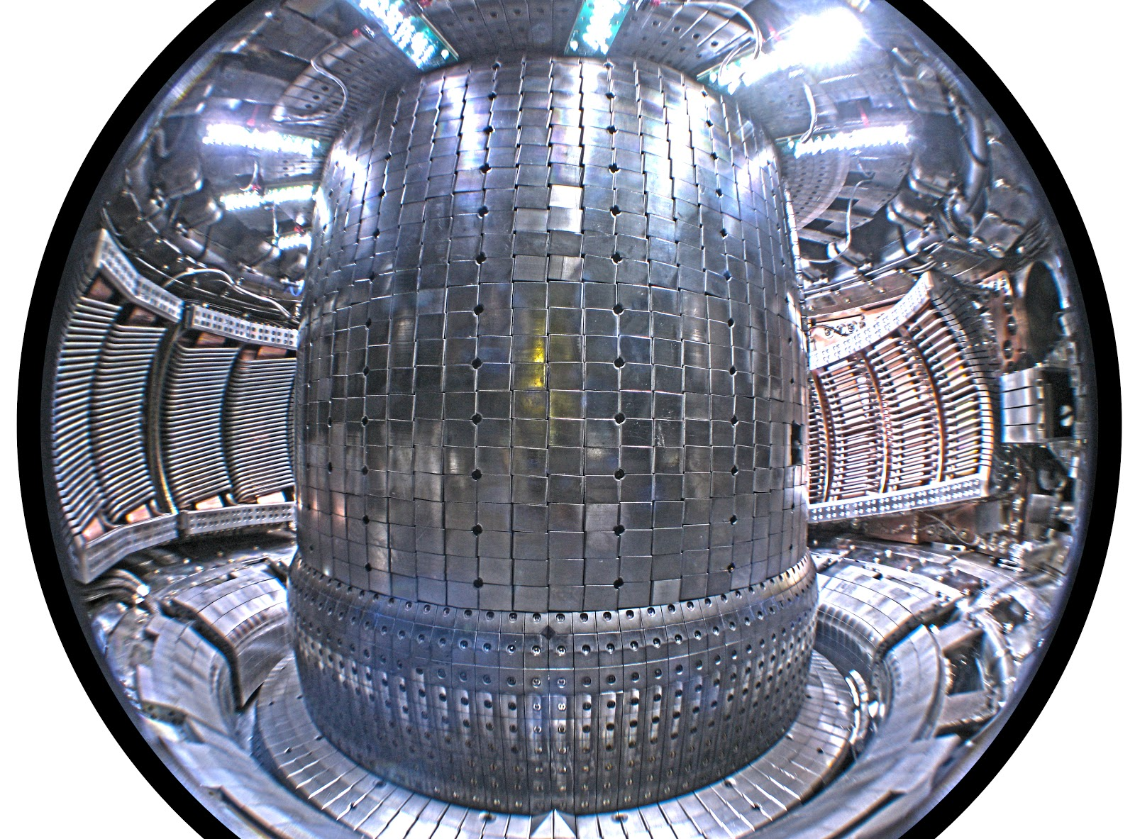 PODCAST: Fusion Energy