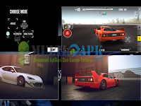 Drift Zone 2 Mod Unlimited Money Versi 1.01 Apk