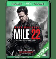 MILLA 22 (2018) WEB-DL 1080P HD MKV INGLÉS SUBTITULADO