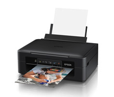 Epson XP-235 Drivers & Software Download