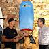 Mike Stewart Es El Primer Bodyboarder En El Muro Del Surfer De Nazaré Portugal. [Noticias Bodyboard]