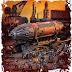 New Forgeworld Pre-Orders.... Legion Dreadnought Droppod and Ordinatus Aktaeus