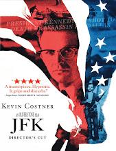 JFK (Caso abierto) (1991) [Latino]