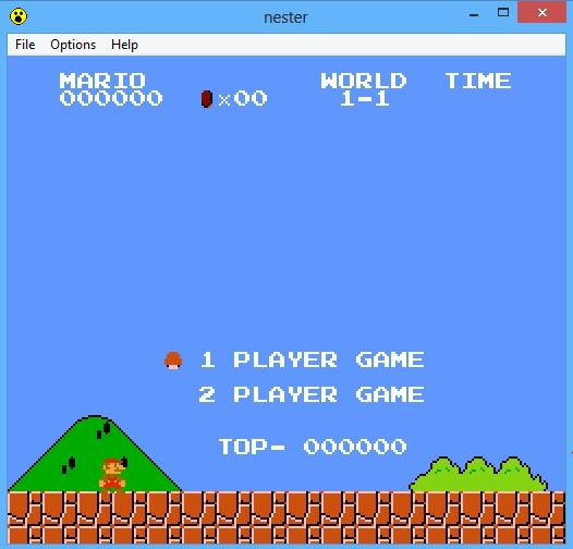 How To Play Mario And Many More Old ROM Games In PC  - AndowMac