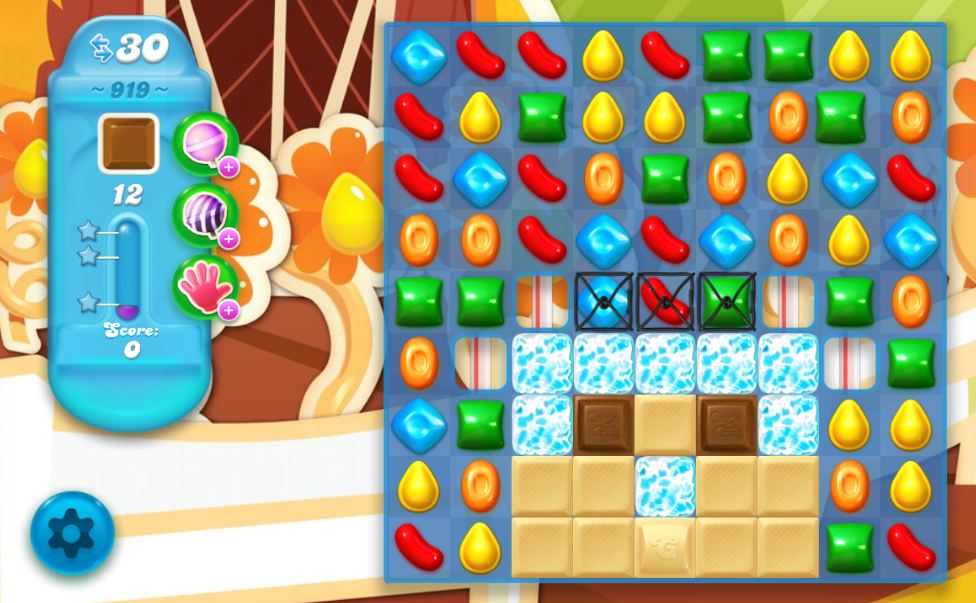 Candy Crush Soda Saga 919