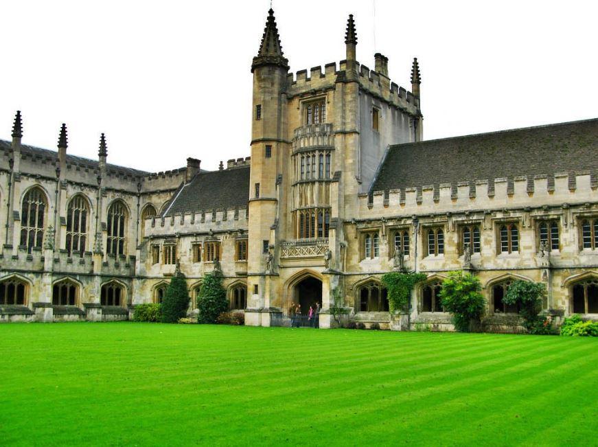 Best Research Universities