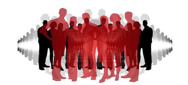 Pengertian Struktur Sosial dan Macam-macam Struktur Sosial
