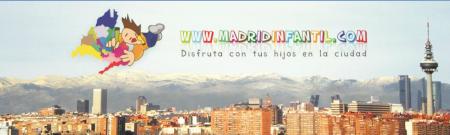 Que hacer con Niños en Madrid. Visita Madrid Infantil