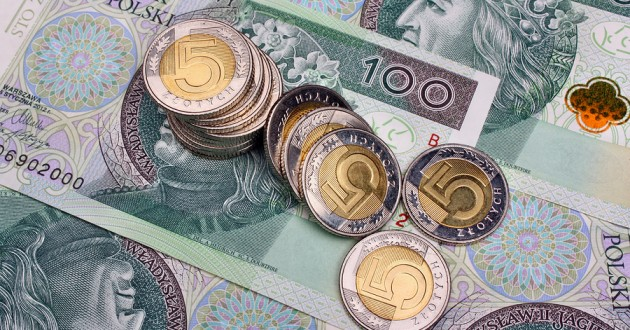 All about money in Poland for students